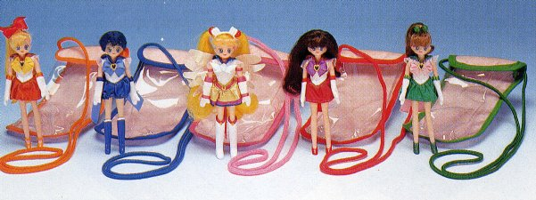 Sailor Moon Dream Pocket